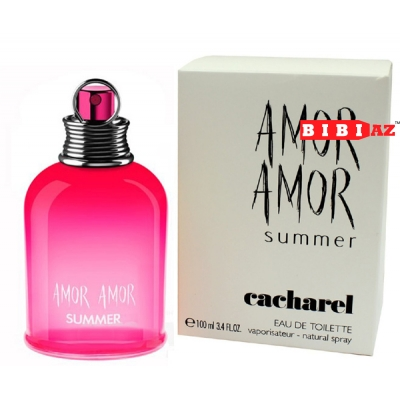 Cacharel Amor Amor Summer edt 100ml L tester