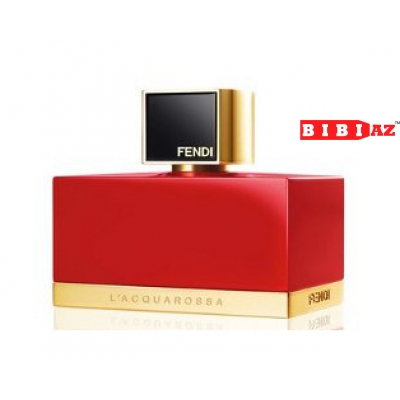 Fendi L`Acquarossa Fendi edp 75ml L tester