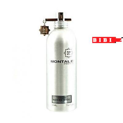 Royal Aoud Montale edp Unisex