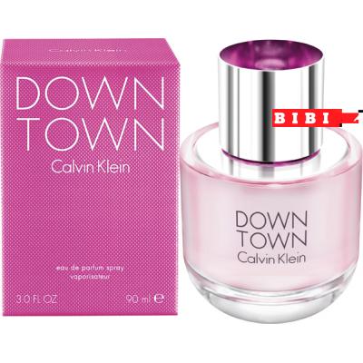 Calvin Klein Downtown edp L