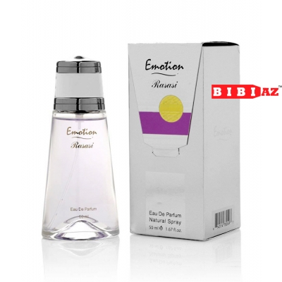 Rasasi Emotion edp 50ml