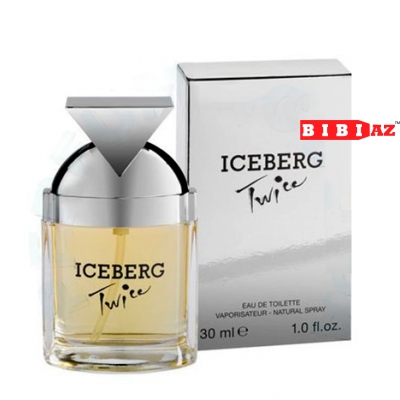 Iceberg Twice edt 30ml