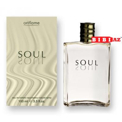 Oriflame Soul edt 100ml