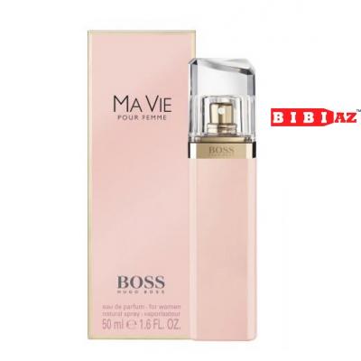 Hugo Boss Ma Vie Pour Femme edp L