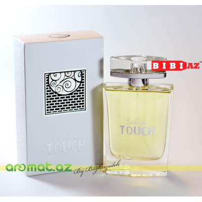 Silver Touch edp 100ml