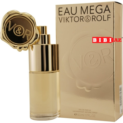 VİKTOR&ROLF Eau Mega edp L 50ml