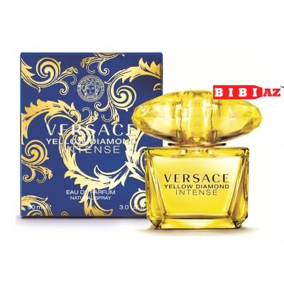 Versace Yellow Diamond Intense edp L