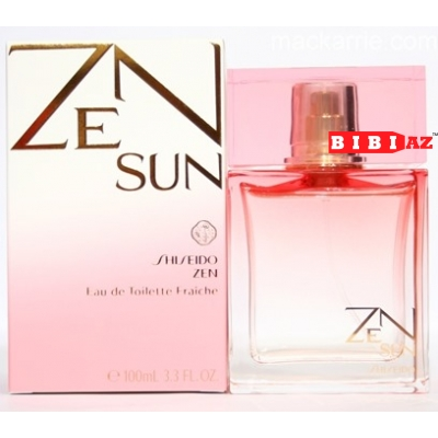 Shiseido Zen Sun L
