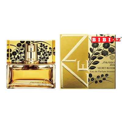 Shiseido  Zen Secret Bloom edp intense L