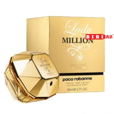 Paco Rabanne Lady Million Absolutely Gold L