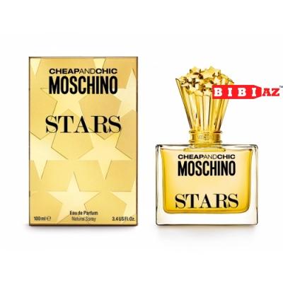 Moschino Star edp L