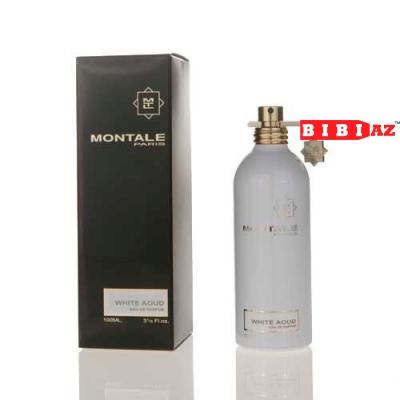 Montale White Aoud Unisex