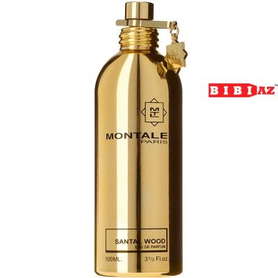 Montale Santal Wood edp  Unisex