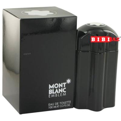 Mont Blanc Emblem edt M