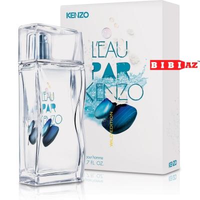kenzo Le Par Wild Edition M