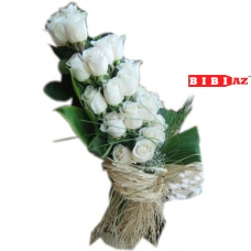 Букет из 25 роз (V108)