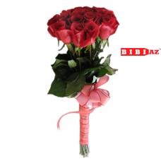 Букет из 11 роз( V111)