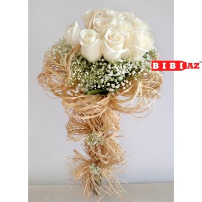 Букет из 11 роз (V127)