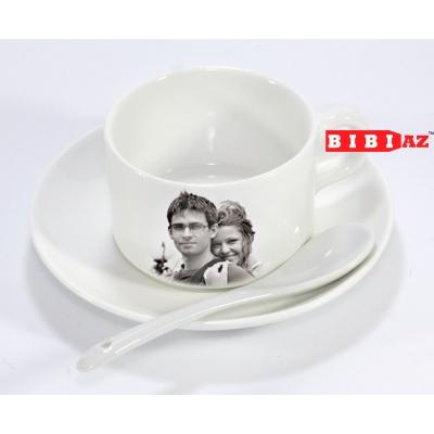 Чашка с вашим фото 109