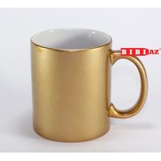 Чашка с вашим фото и надписью 136