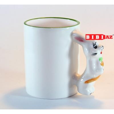 Чашка Кролик