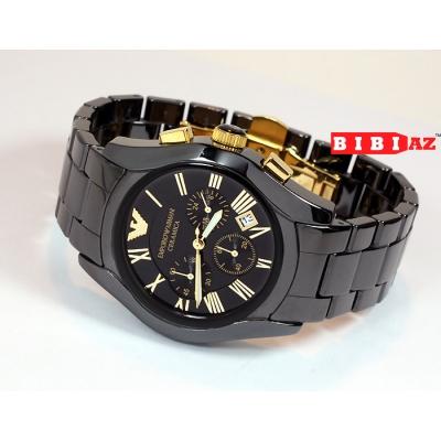 Giorgio Armani AR-1413 BLACK GOLD ceramica