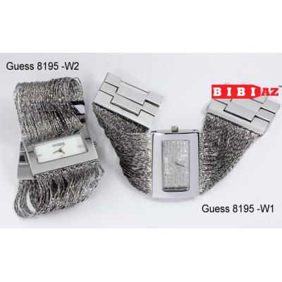 Guess 8195 -W1-W2