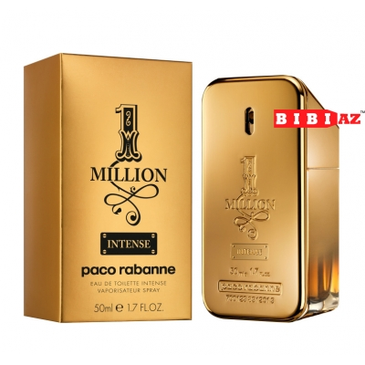 Paco Rabanne 1 Million Intense edt M