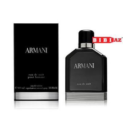 Giorgio Armani Eau de Nuit M
