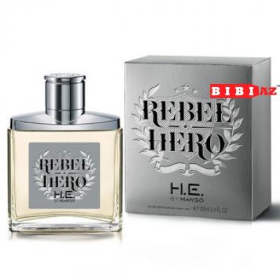 Mango Rebel Hero H.E edt 100ml