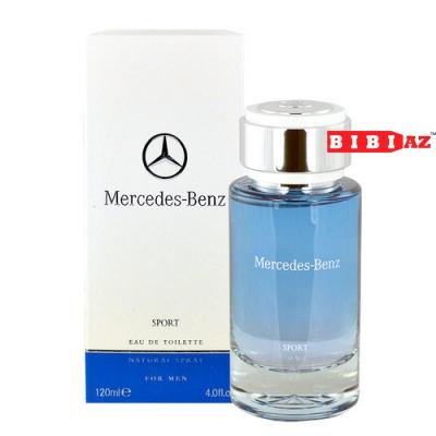 Mercedes Benz Sport For Men edt 125ml tester