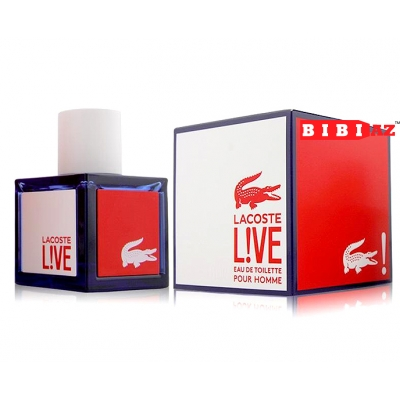 Lacoste Live Pour Homme edt M
