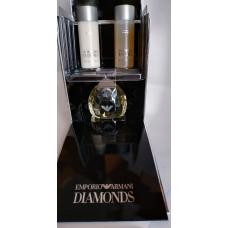 Giorgio Armani Diamonds edp set