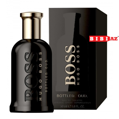 Hugo Boss Bottled Oud edt