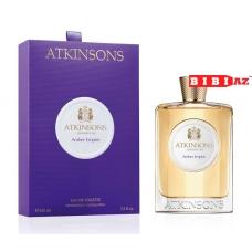 Atkinsons  Amber Empire edp 100ml  unisex (упаковка повреждена )