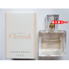 Avon  Cherish edp 50ml L