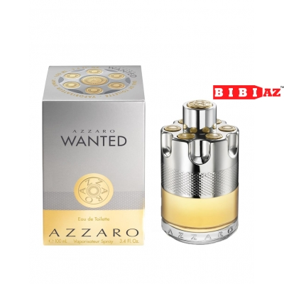 Azzaro  Wanted  edt M