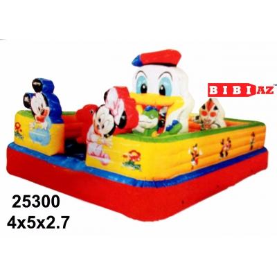 Надувной батут 25300 (20m2)