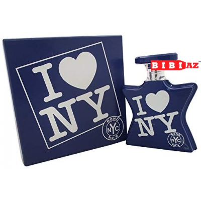 Bond No 9 I Love New York for Fathers edp 100ml