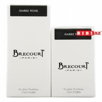 Brecourt Ambre Noir edp L