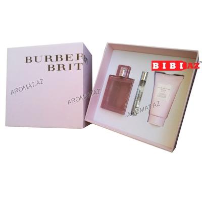 Burberry edp body lotion 200ml