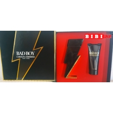 CAROLINA HERRERA BAD BOY   set