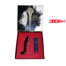 Carolina Herrera Good Girl edp set