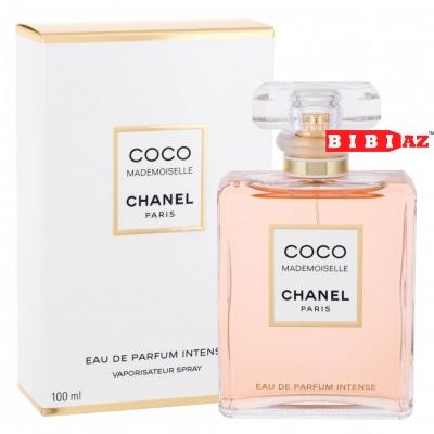 Chanel Coco Mademoiselle Intense edp