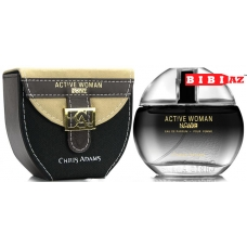Chris Adams Active Woman Noire edp 100ml