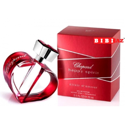 Chopard Happy Spirit Elixir De Amour edp 75ml