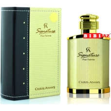 Chris Adams Signature edp 100ml