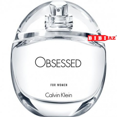 Calvin Klein Obsessed for Women edp 100ml tester