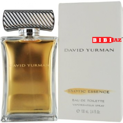 David Yurman exotic essence edt 100