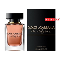 Dolce Gabbana The Only One edp 50ml (qutu zedelidi)